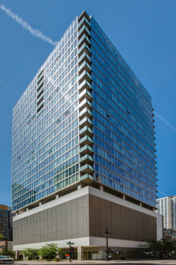 Photo of 550 N St Clair Street, Unit Number 1006, CHICAGO, IL 60611 (MLS # 10020299)