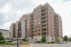 Photo of 750 Pearson Street, Unit Number 308, DES PLAINES, IL 60016 (MLS # 10020477)