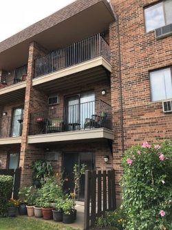 Photo of 3519 E Central Road, Unit Number 101, Glenview, IL 60025 (MLS # 10020565)