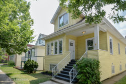 Photo of 3506 N Narragansett Avenue, CHICAGO, IL 60634 (MLS # 10020684)