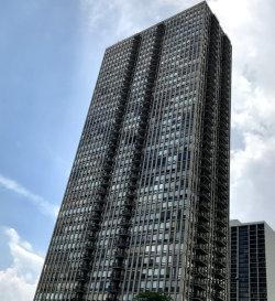 Photo of 1660 N Lasalle Street, Unit Number 1712, CHICAGO, IL 60614 (MLS # 10020794)