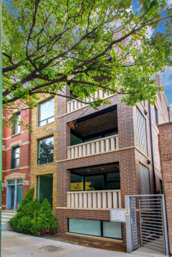 Photo of 513 N May Street, Unit Number 1, CHICAGO, IL 60642 (MLS # 10020873)