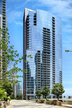 Photo of 450 E Waterside Drive, Unit Number 3102, CHICAGO, IL 60601 (MLS # 10020925)