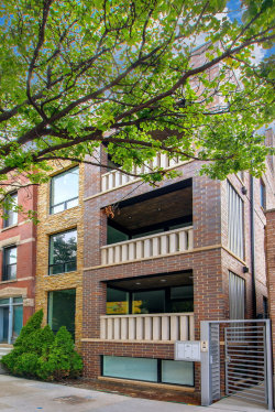 Photo of 513 N May Street, Unit Number 2, CHICAGO, IL 60642 (MLS # 10020938)