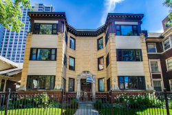 Photo of 727 W Junior Terrace, Unit Number 1A, CHICAGO, IL 60613 (MLS # 10021023)