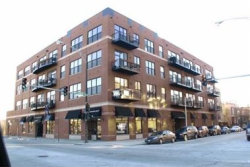 Photo of 1 S Leavitt Street, Unit Number 210, CHICAGO, IL 60612 (MLS # 10021056)
