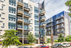 Photo of 1116 W Adams Street, Unit Number 5E, CHICAGO, IL 60607 (MLS # 10021252)