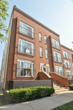 Photo of 1732 W Diversey Parkway, Unit Number 2W, CHICAGO, IL 60614 (MLS # 10021342)