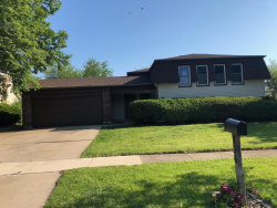 Photo of 136 Wedgewood Way, BOLINGBROOK, IL 60440 (MLS # 10021526)