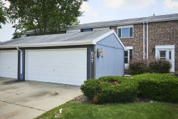 Photo of 577 Sundance Drive, Unit Number 577, BOLINGBROOK, IL 60440 (MLS # 10021669)