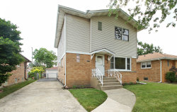 Photo of 8339 Saint Louis Avenue, SKOKIE, IL 60076 (MLS # 10021711)