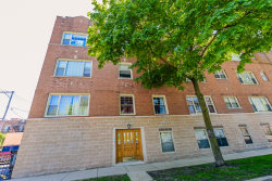 Photo of 2753 W Melrose Street, Unit Number 1, CHICAGO, IL 60618 (MLS # 10021791)
