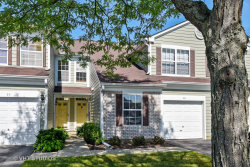 Photo of 8 Taft Court, Unit Number A, STREAMWOOD, IL 60107 (MLS # 10021861)