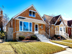 Photo of 3909 N Oriole Avenue, CHICAGO, IL 60634 (MLS # 10022064)