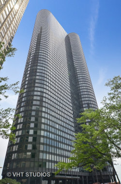 Photo of 155 N Harbor Drive, Unit Number 1103, CHICAGO, IL 60601 (MLS # 10022240)