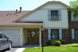 Photo of 735 Plum Tree Court, Unit Number A2, WHEELING, IL 60090 (MLS # 10022303)
