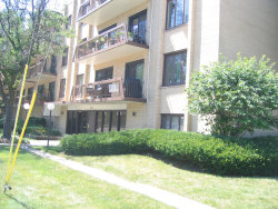 Photo of 7710 Dempster Street, Unit Number 204, MORTON GROVE, IL 60053 (MLS # 10022619)