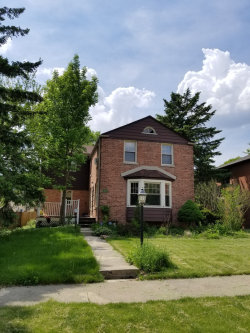 Photo of 2024 Newton Avenue, PARK RIDGE, IL 60068 (MLS # 10022628)