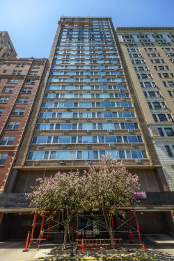 Photo of 2144 N Lincoln Park West Avenue, Unit Number 4A, CHICAGO, IL 60614 (MLS # 10022888)