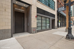 Photo of 223 W Lake Street, Unit Number 3N, CHICAGO, IL 60606 (MLS # 10022914)