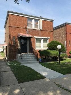 Photo of 8606 S Indiana Avenue, CHICAGO, IL 60619 (MLS # 10022992)