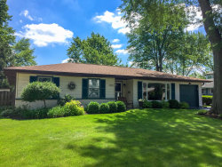 Photo of 1817 N Fernandez Avenue, ARLINGTON HEIGHTS, IL 60004 (MLS # 10023210)