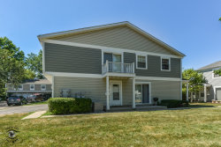 Photo of 1236 Mae Court, Unit Number 1236, WHEELING, IL 60090 (MLS # 10023294)