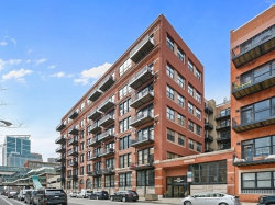 Photo of 226 N Clinton Street, Unit Number 716, CHICAGO, IL 60661 (MLS # 10024086)