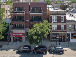 Photo of 1925 W Chicago Avenue, Unit Number 4, CHICAGO, IL 60622 (MLS # 10024956)
