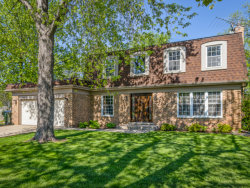 Photo of 2325 S Cedar Glen Drive, ARLINGTON HEIGHTS, IL 60005 (MLS # 10024981)