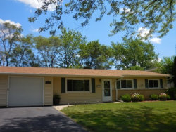 Photo of 7539 Northway Drive, HANOVER PARK, IL 60133 (MLS # 10025054)