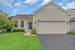 Photo of 366 Prairie Mist Drive, ROUND LAKE, IL 60073 (MLS # 10025065)