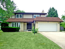 Photo of 2942 S Briarwood Drive, ARLINGTON HEIGHTS, IL 60005 (MLS # 10025241)