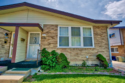 Photo of 8929 Lyons Street, DES PLAINES, IL 60016 (MLS # 10025272)