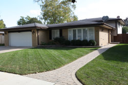 Photo of 163 Dulles Road, DES PLAINES, IL 60016 (MLS # 10025306)