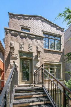 Photo of 1633 N Hermitage Avenue, CHICAGO, IL 60622 (MLS # 10025335)