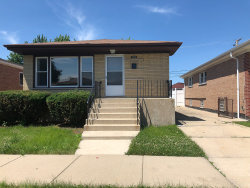 Photo of 3718 W Pippin Street, CHICAGO, IL 60652 (MLS # 10026099)