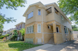 Photo of 5257 W Windsor Avenue, CHICAGO, IL 60630 (MLS # 10026392)