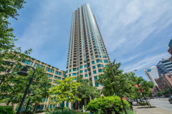 Photo of 400 N Lasalle Street, Unit Number 1205, CHICAGO, IL 60610 (MLS # 10026507)