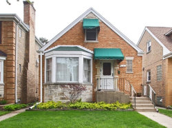 Photo of 6137 N Moody Avenue, CHICAGO, IL 60646 (MLS # 10026538)
