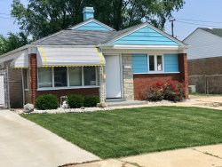 Photo of 4634 W 82nd Place, CHICAGO, IL 60652 (MLS # 10026754)