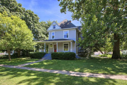 Photo of 209 W South, MANSFIELD, IL 61854 (MLS # 10027843)