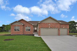 Photo of 418 Andover Drive, OSWEGO, IL 60543 (MLS # 10030160)