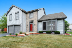 Photo of 1242 Chanticleer Avenue, BOLINGBROOK, IL 60490 (MLS # 10038669)