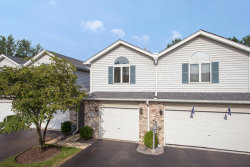 Photo of 8301 Highpoint Circle, Unit Number C, DARIEN, IL 60561 (MLS # 10042695)