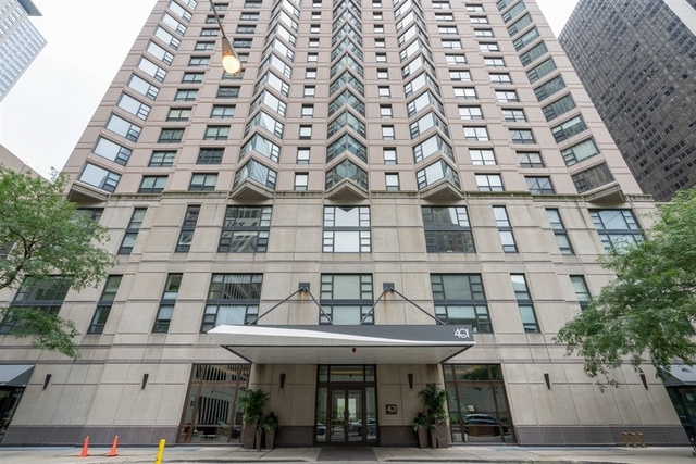 Photo for 401 E Ontario Street, Unit Number 1403, CHICAGO, IL 60611 (MLS # 10045423)