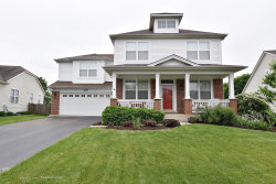 Photo of 287 Fairhaven Drive, ST. CHARLES, IL 60174 (MLS # 10045665)