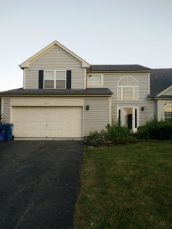 Photo of 1105 Auburn Lane, BARTLETT, IL 60103 (MLS # 10047467)