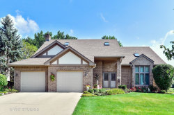 Photo of 1608 Lakeview Drive, DARIEN, IL 60561 (MLS # 10047580)