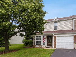 Photo of 12 Marion Lane, Unit Number 12, STREAMWOOD, IL 60107 (MLS # 10048330)
